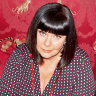 Get bigger trousers and get on with your life: Dawn French at 63