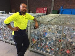 Qld recycling scheme a 'resounding success' so no audit needed, says minister