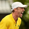 It's not up to tennis aces to reduce pay gap: Millman