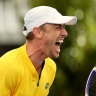 State of origin tennis? Millman takes domestic competition idea to Tennis Australia