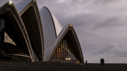 Sydney Opera House boss looks to future with more local content