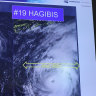 Super Typhoon Hagibis forces F1 to move qualifying for Japan Grand Prix