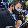 Wall Street extends losing streak as rally evaporates