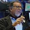 ASX set to open higher as Wall Street rallies; bitcoin slides
