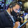 ASX set for falls as Wall Street slides; bitcoin retreats
