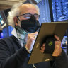 Markets face a toxic future as inflation fears grow
