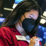 Saving markets from a pandemic meltdown comes with a cost