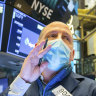 Wall Street's $US20b fire sale raises unsettling questions