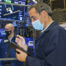 ASX set for middling start as Wall Street slips