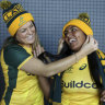 Artists wanted: Wallaroos to wear Indigenous jersey