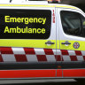 Man trampled by horse at Royal Easter Show