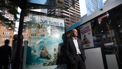 Sydney street furniture to be overhauled as QMS lands mammoth advertising deal