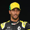 Why Daniel Ricciardo passed up the chance to join Ferrari