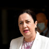 No new local COVID-19 cases as Premier calls out PM on vaccine numbers