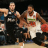 Melbourne United drop crucial Cairns game, could miss out on top spot