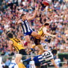 From the Archives, 1994: Carey lifts Roos to finals win over Hawks