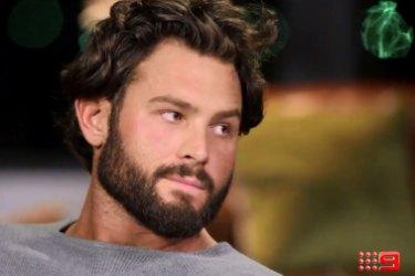 MAFS star Sam Ball has taken out an AVO against his former girlfriend.