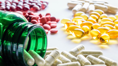 Why the risk of tainted sport supplements is on the rise