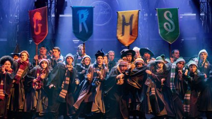 Sri Lankan family saga to face off against Harry Potter at theatre awards