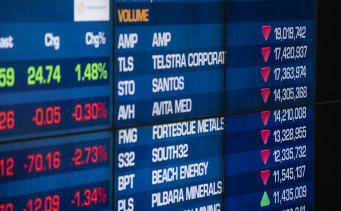 The ASX rose 0.5% on Wendesday.