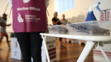 The bill will ban the publication of corruption allegations in the lead-up to state and local government elections in Queensland.