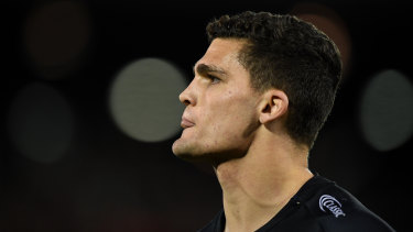 Grand final time has arrived early for Nathan Cleary and the Panthers.