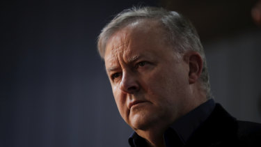 Anthony Albanese said a royal commission would shed light on what due diligence was done and what advice was obtained into the system prior to its implementation.