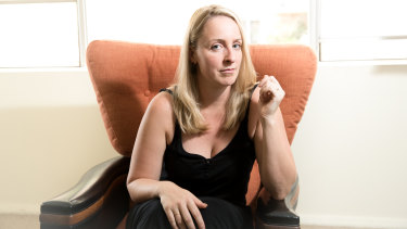 Author Candice Fox has been a crime enthusiast since she was in primary school.