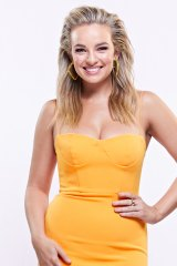 Abbie Chatfield is set to join Love Island Australia after show.