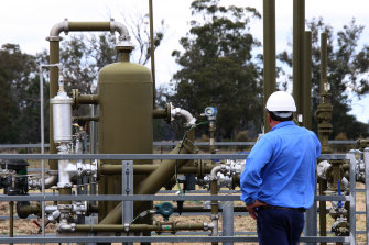 The NSW government and energy giant Santos have declined to front up an upper house inquiry looking into so-called zombie petroleum exploration licences.