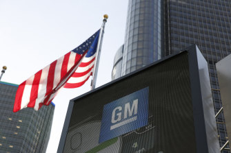 A GM executive, who spoke on the condition of anonymity to describe details of the GM shift, said the company would spend $US27 billion on electric vehicles and associated products between 2020 and 2025, outstripping spending on conventional petrol and diesel cars.