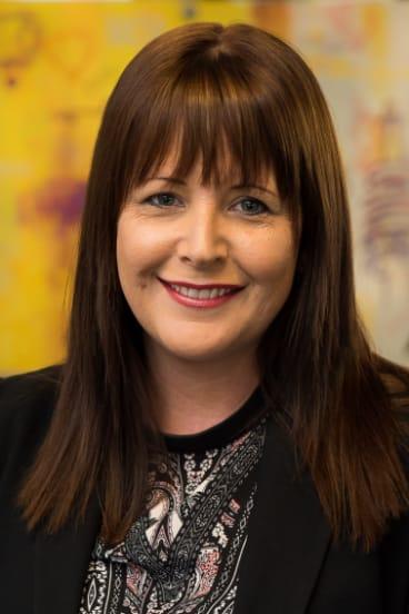 ACT Property Council executive director Adina Cirson.