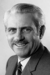 UNSWEmeritus Professor Sir Rupert Myers