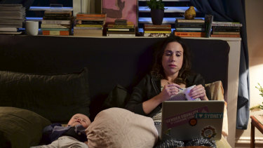 Many Australian women around 40 find themselves unprepared for the lifestyle shift that comes with a baby,