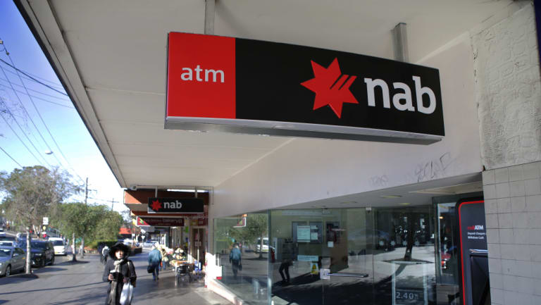 NAB has run into yet more controversy.