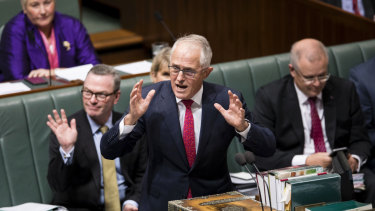 Prime Minister Malcolm Turnbull has given the Coalition 10 sitting days to pass the personal income tax cuts