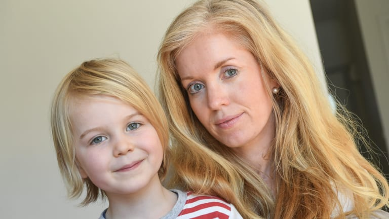 "Bridget Wood and son Hugo say they have been treated ""deplorably""."