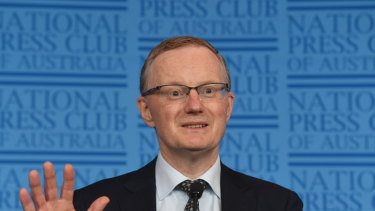 RBA governor Philip Lowe has indicated there are more interest rate cuts to come while calling on a boost to infrastructure spending from governments.