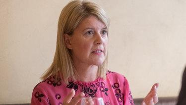 'I can't wait to be out of a job': Push to end family violence