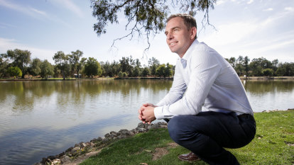 Heartlands under fire: Victorian Liberals dig in for trench warfare