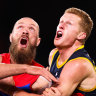 Demons get the devil off their back over winless Crows