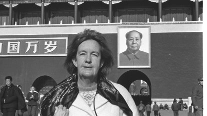 Covering the rise of the Communist Party until welcome mat withdrawn