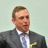 Queensland Health Minister slaps down LNP's abortion amendments