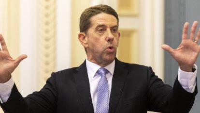 $1.2 billion infrastructure deal for south-east Queensland