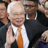 Goldman, Malaysia reach $US3.9 billion settlement over 1MDB