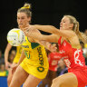 Federal Court to umpire Netball Australia stoush