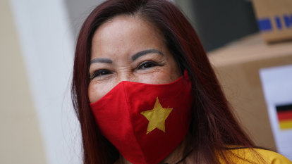 Made in Vietnam: why Hanoi wants to make its own vaccine