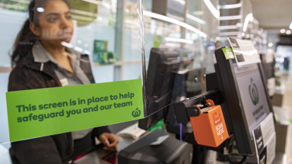 Stimulus payments arrest spending slump, real-time data shows