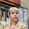 Like many, actor Kerry Godliman has fears for her kids watching porn