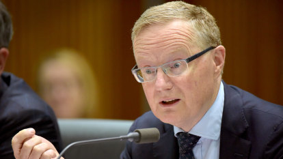 Worried RBA governor flouts convention to push for higher wages